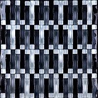 Мозаика - Стеклянная мозаика 31*31,5