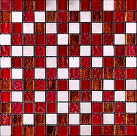 Мозаика - Стеклянная основа