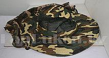 Шляпа с москитной сеткой для рыбалки, охоты