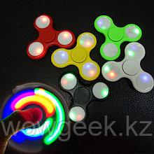 Спиннер светящийся Spinner