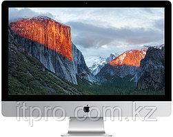 "Моноблок Apple iMac 27"" MK482"