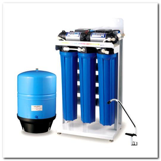 Полупромышленный фильтр воды  eco ro-4