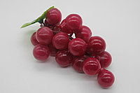 Искусственный виноград (1 веточка)