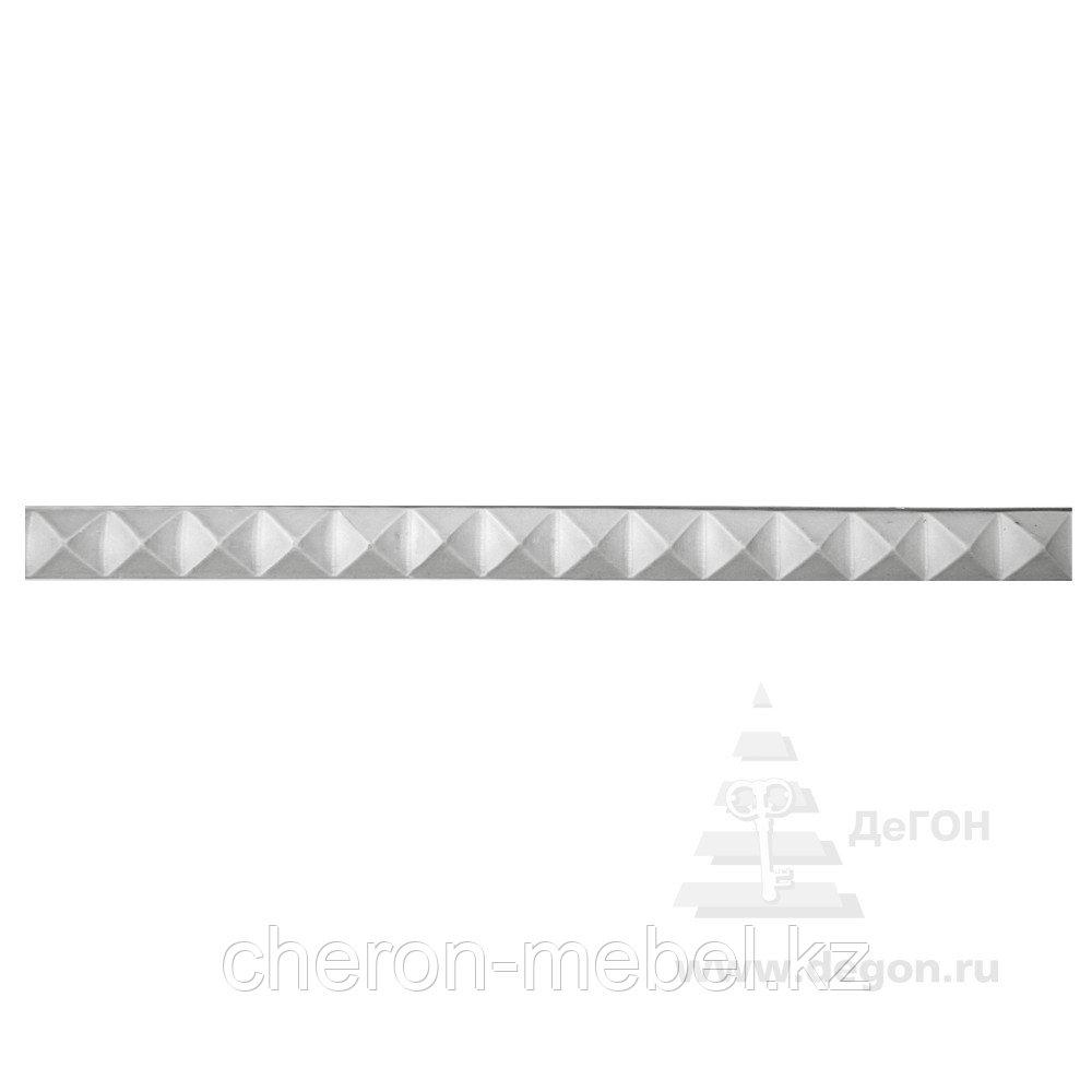 Молдинг Ширина 15 мм. Толщина 9 мм.