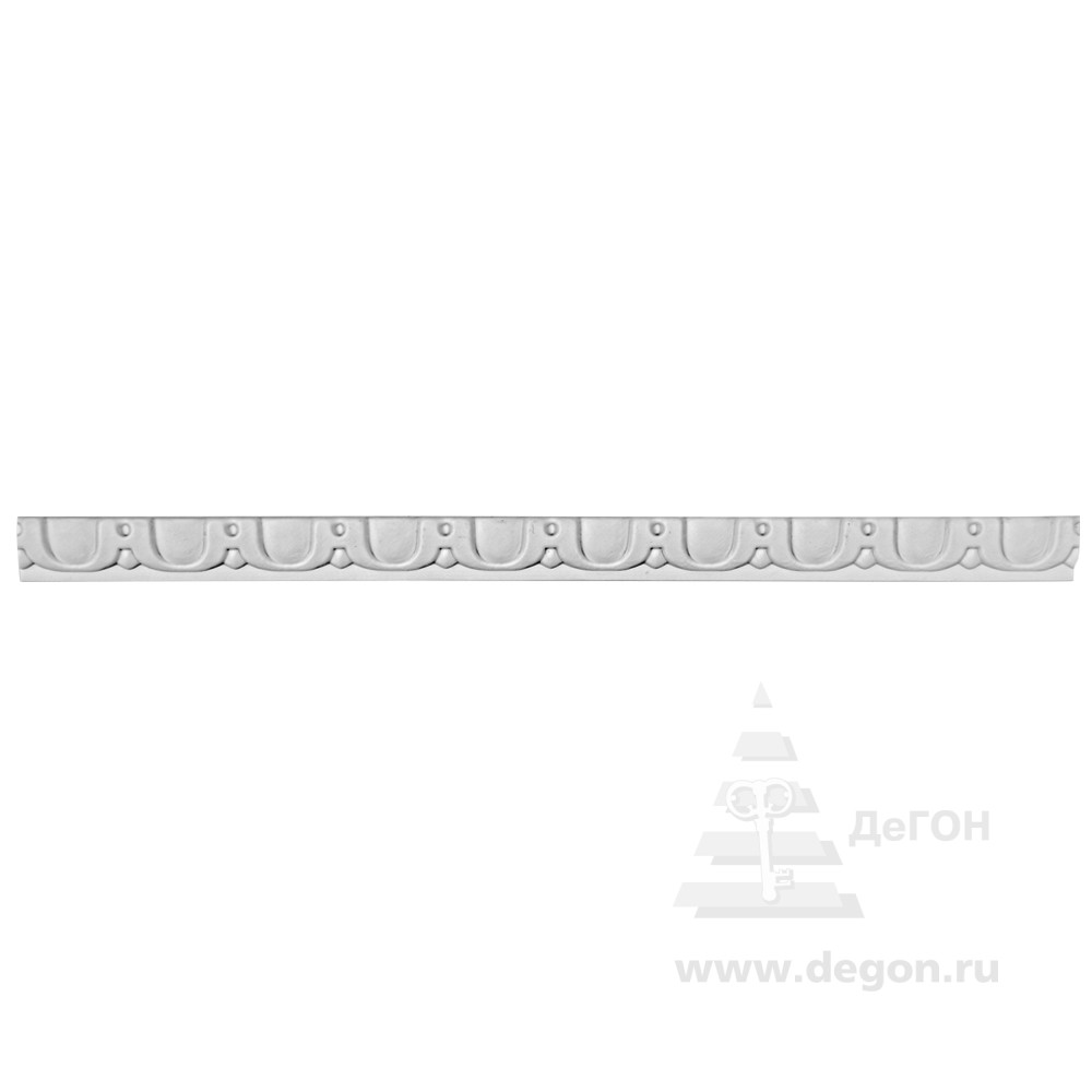 Молдинг Ширина 15,5 мм. Толщина 7,5 мм.