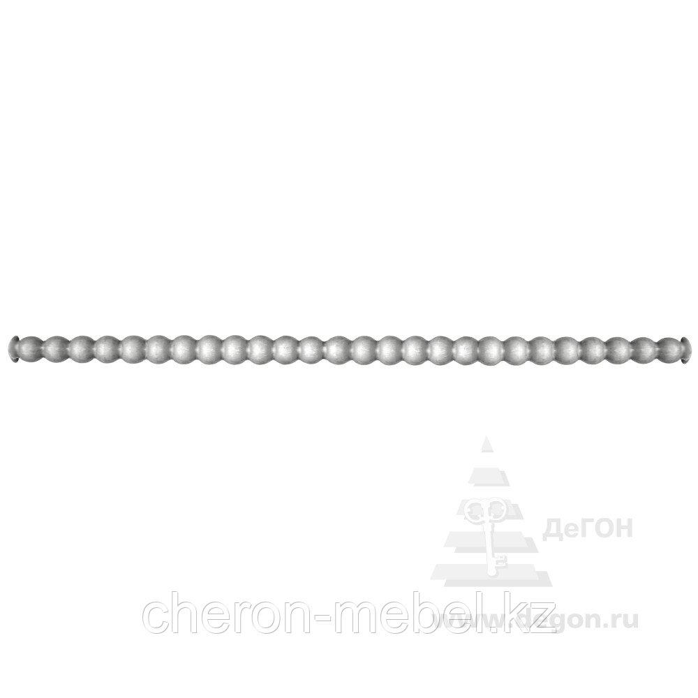 Молдинг Ширина 10 мм. Толщина 5 мм.