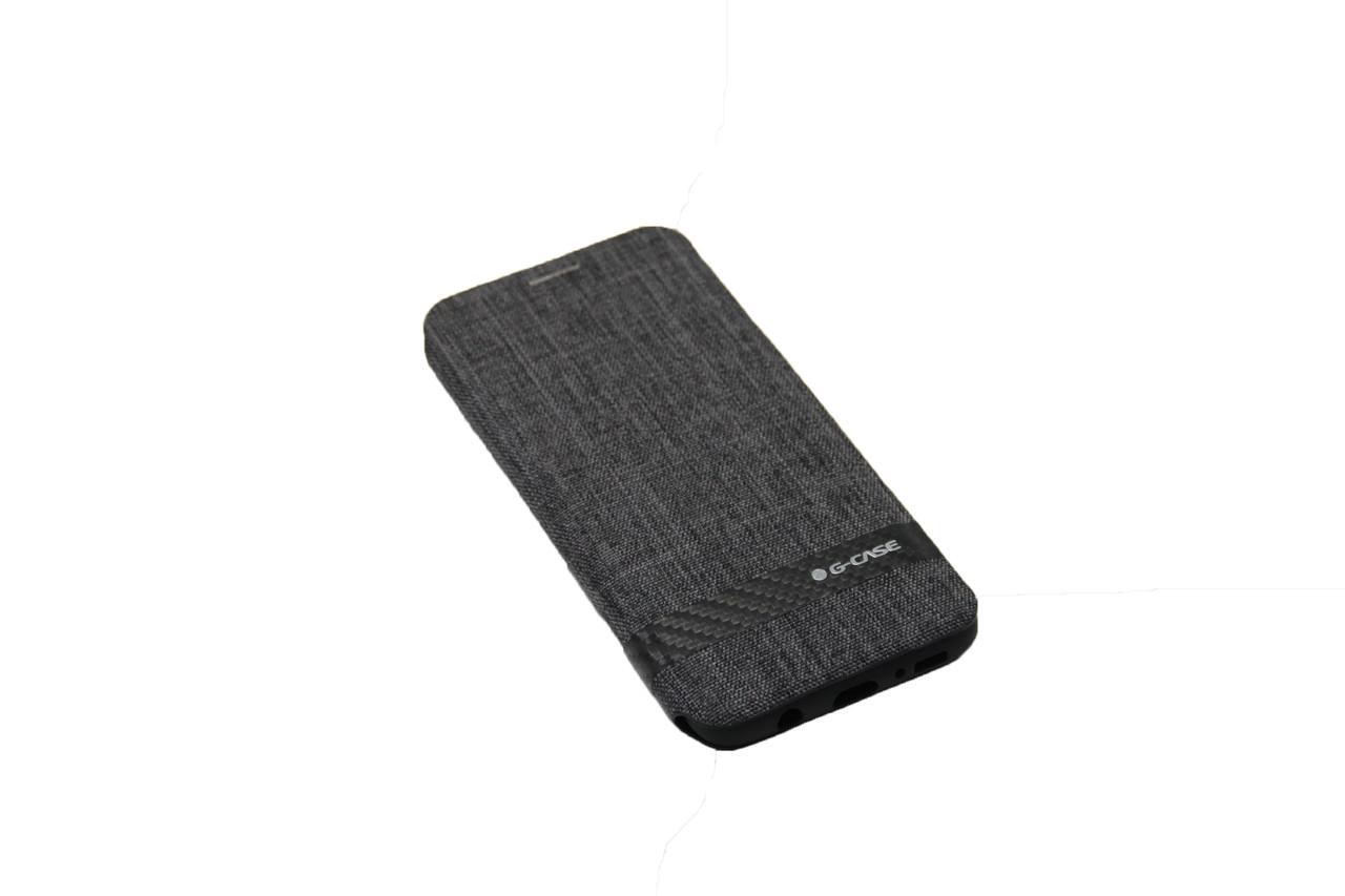 Чехол G-Case Книжка Samsung S8