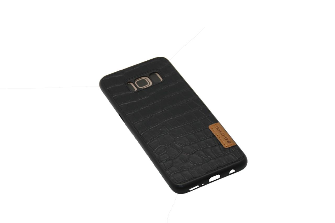 Чехол G-Case Рептилия Samsung S8