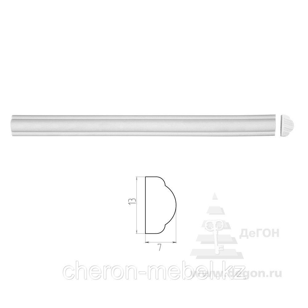 Молдинг Ширина 13 мм. Толщина 7 мм.