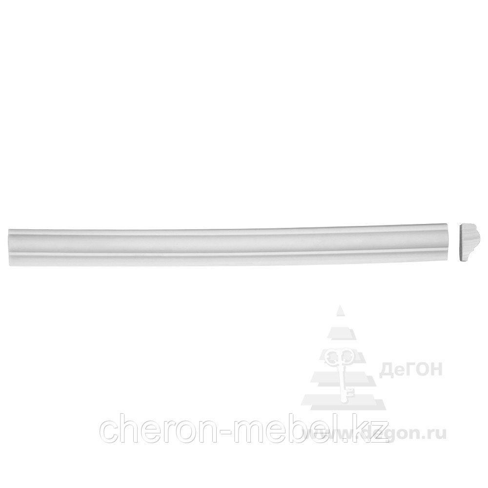 Молдинг Ширина 13,5 мм. Толщина 7 мм.