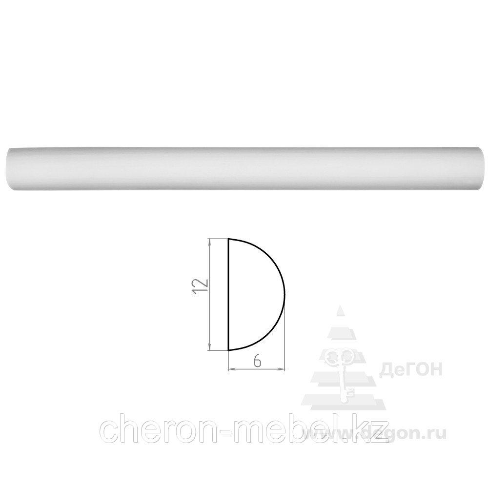 Молдинг Ширина 12 мм. Толщина 6 мм.