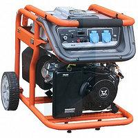 Генератор бензиновый ZONGSHEN KB 2500