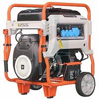 Генератор бензиновый ZONGSHEN XB 12003 EA