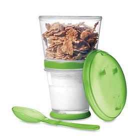 Контейнер для йогурта