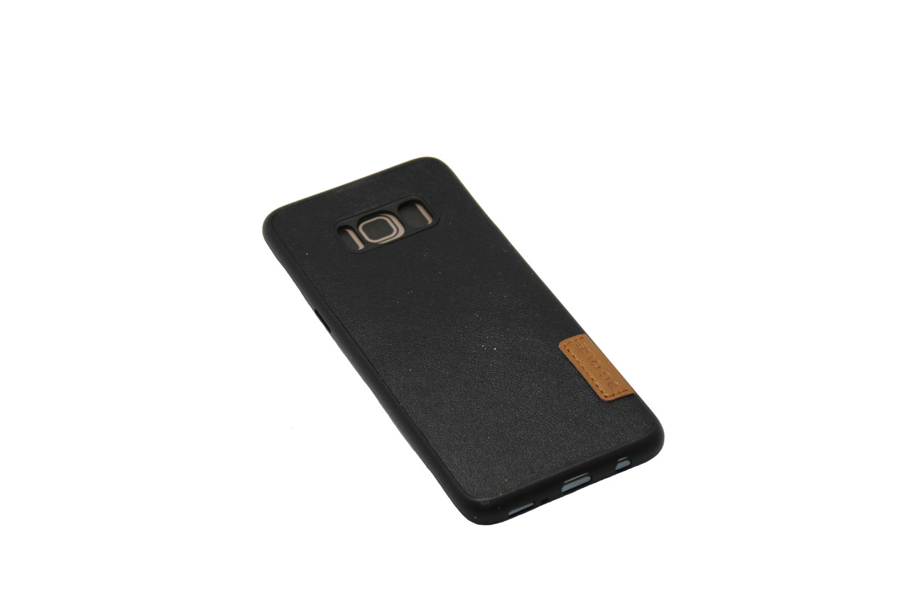Чехол G-Case Кожа Samsung S8