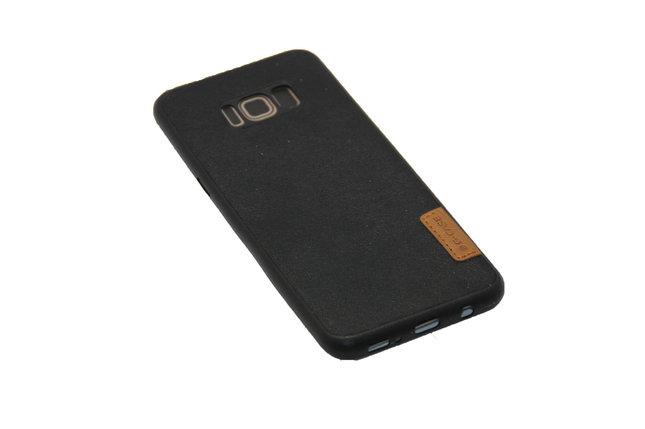 Чехол G-Case Кожа Samsung S8 Plus, фото 2