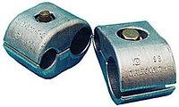 Зажимы плашечные и петлевые ПАБ-500-А, ПАБ-640-А