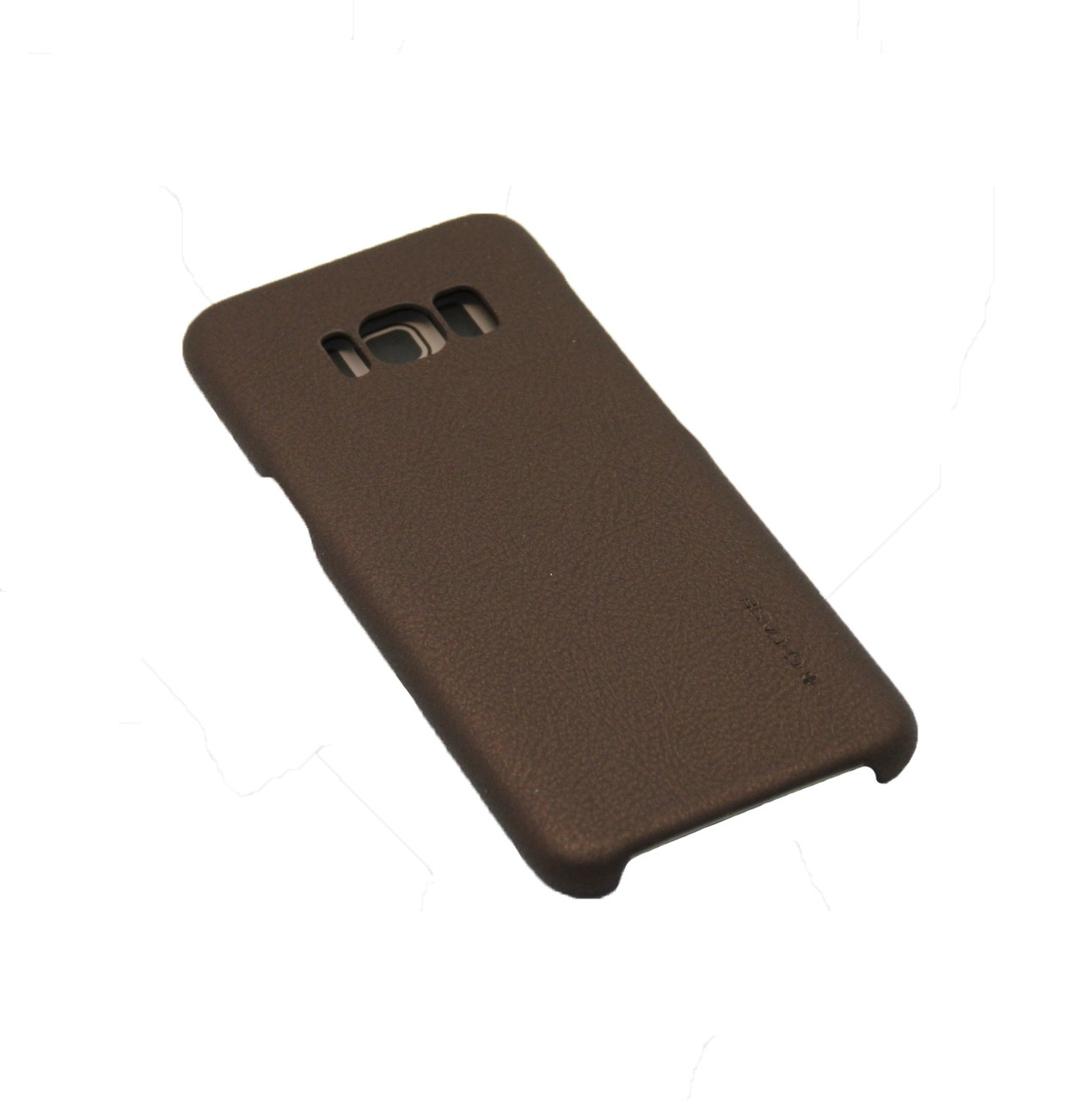 Чехол G-Case Кожа Монолит Samsung S8