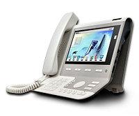 IP видеотелефон Fanvil D800
