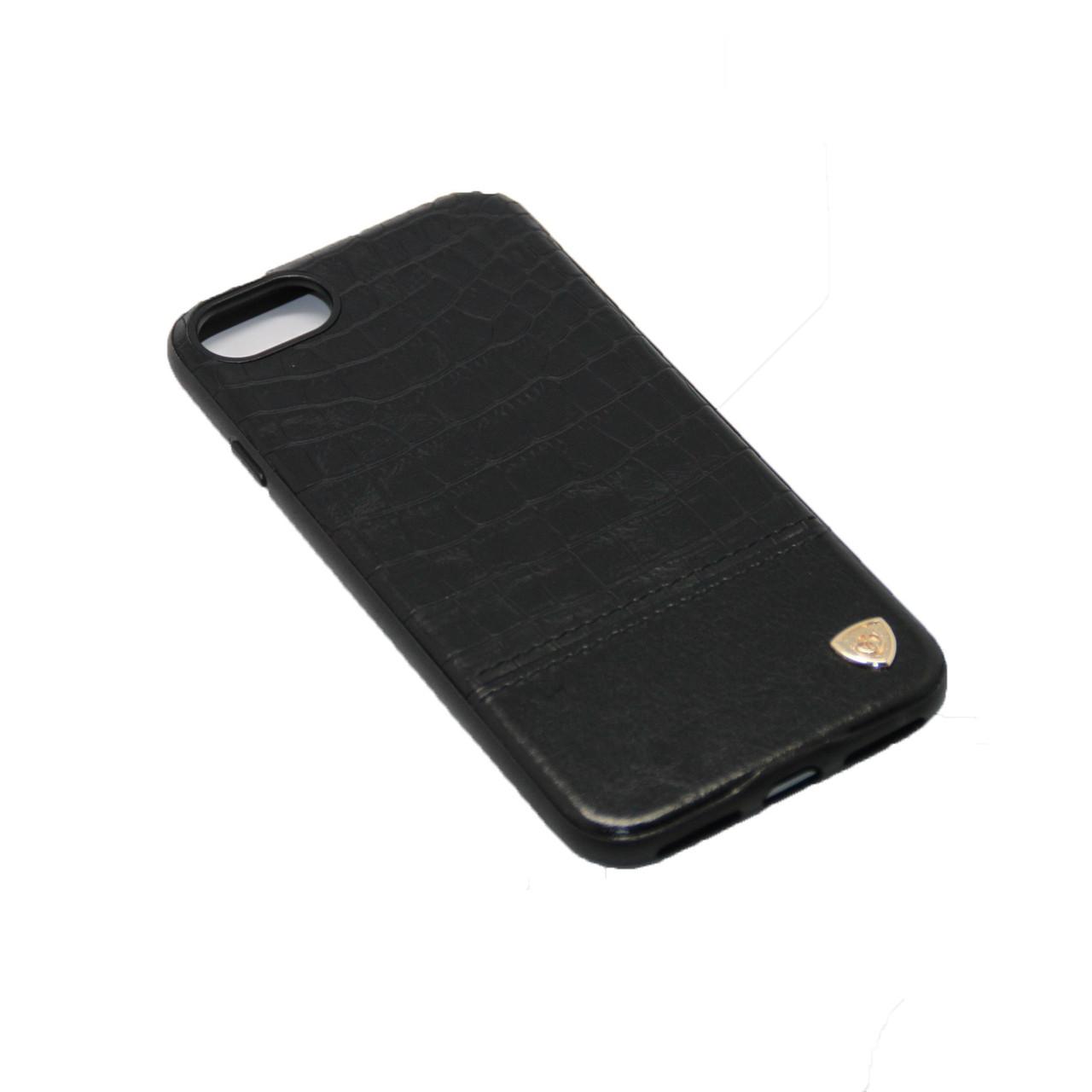 Чехол Yesido Croco Силиконовый iPhone 7