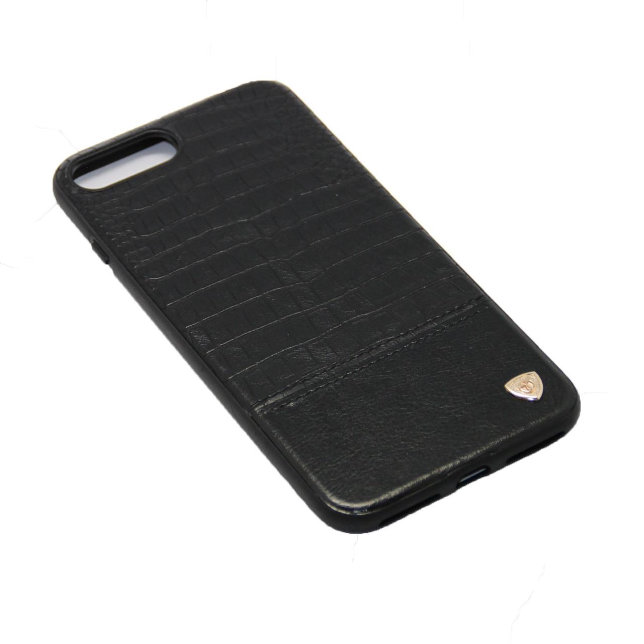 Чехол Yesido Croco Силиконовый iPhone 7 Plus