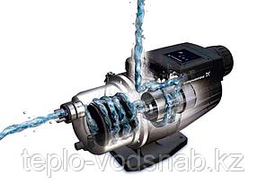 Насосная станция MQ 3-45 поддержания давления автоматическая с электронным управлением (самовсасывание до 8 м), фото 2