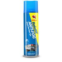 Средства по уходу за стеклами авто Bullsone Snow Spray(Glass care)