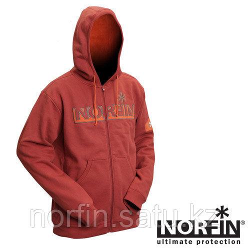 Куртка Norfin HOODY TERRACOTA 03 р.L