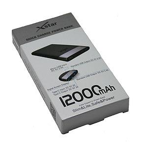 Батарея Power Bank Xstar 12000 mAh, фото 2