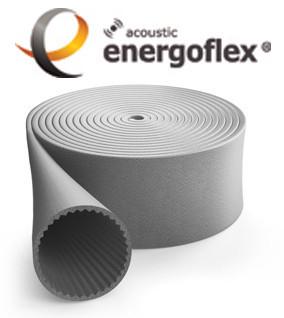 Шумопоглощающий материал ENERGOFLEX ACOUSTIC