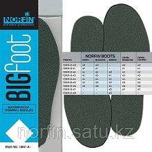 Стельки бахилы термо Norfin BIGFOOT непромокаемые р.44