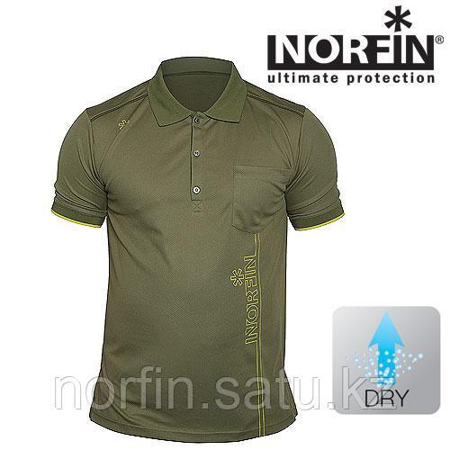 Рубашка поло Norfin GREEN 05 р.XXL