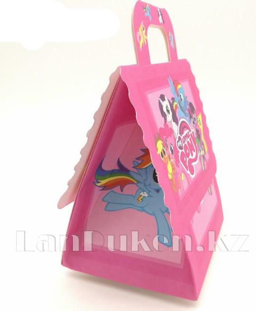 """Подарочный пакет """"My little Pony"""" - фото 4"""