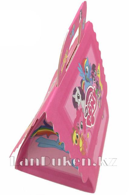 """Подарочный пакет """"My little Pony"""" - фото 6"""