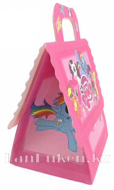 """Подарочный пакет """"My little Pony"""" - фото 2"""