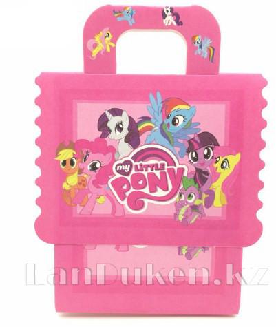 """Подарочный пакет """"My little Pony"""" - фото 5"""