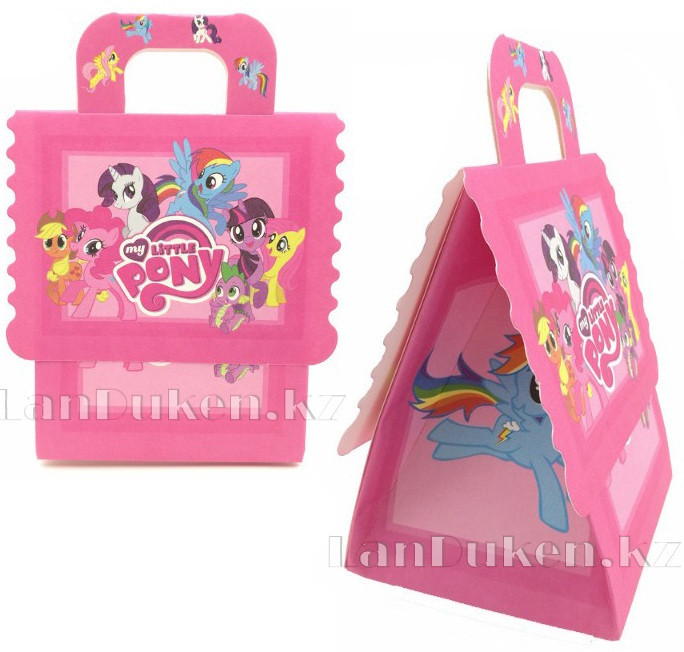 """Подарочный пакет """"My little Pony"""" - фото 3"""