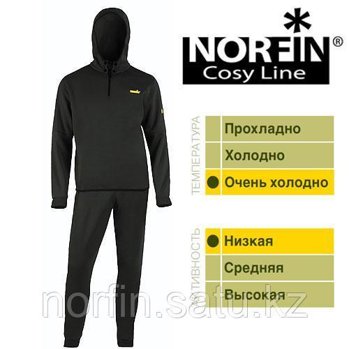 Термобелье Norfin COSY LINE B 06 р.L (52-54)