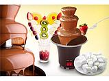 Шоколадный фонтан Фондю для дома, фото 3