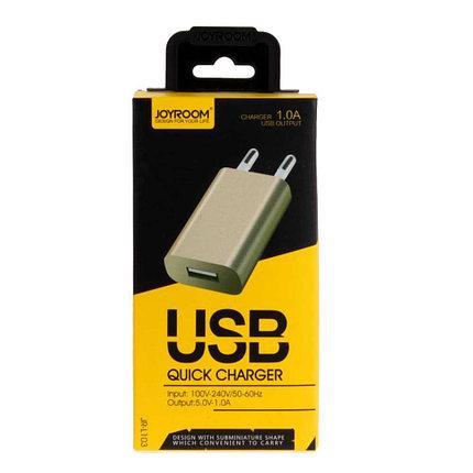 Зарядное устройство Joyroom JR-L103 Gold, фото 2