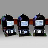 Измерительные трансформаторы тока, напряжения и нулевой последовательности