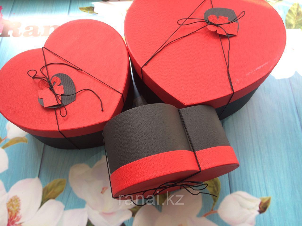 Коробки для подарков алматы - фото 2