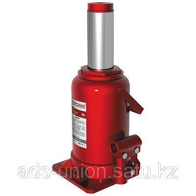 Домкрат гидравлический бутылочный г/п 50тн, фото 2