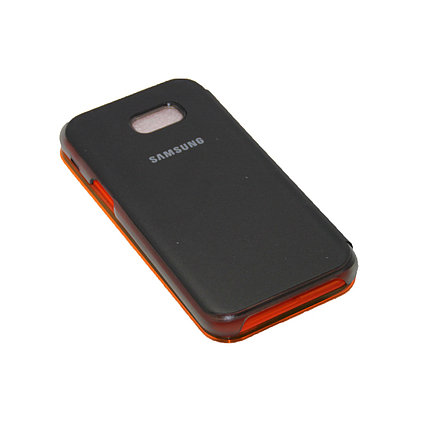 Чехол Neon Flip Samsung A3 2017, фото 2