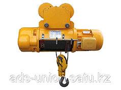 Тельфер электрический (CD)   г/п 1 тн 6 м