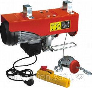 Таль электрическая РА990А гп 500/1000 кг (H= 12/6 м), фото 2