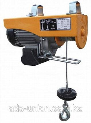 Таль электрическая гп 500/1000 кг (H= 12/6 м). MAGNUS PROFI ORIGINAL, фото 2