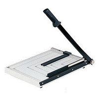 Резак для бумаги RAYSON 829-3 (В4) металл, длина реза: 360 мм, кол-во листов: 6-8