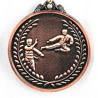 Медаль для карате, фото 1