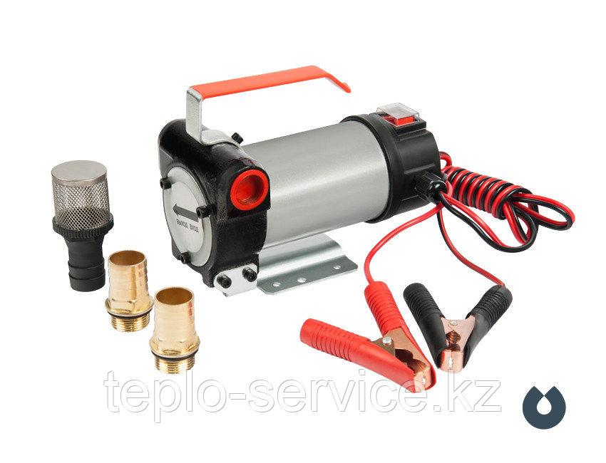 Насос для дизельного топлива UNIPUMP BCD-12V1